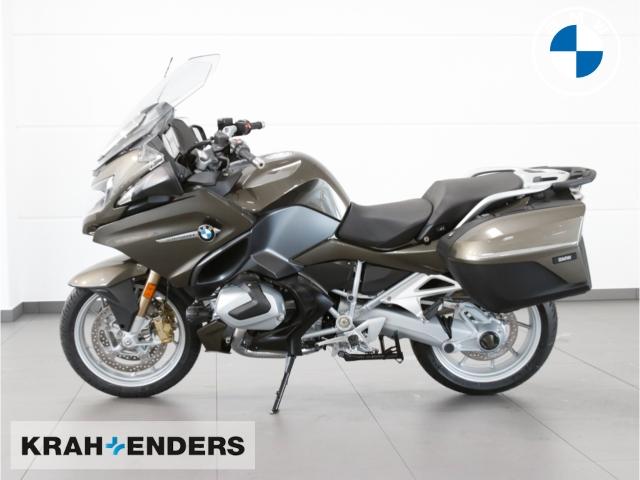 BMW R 1250 RT R 1250 RT: Bild 1