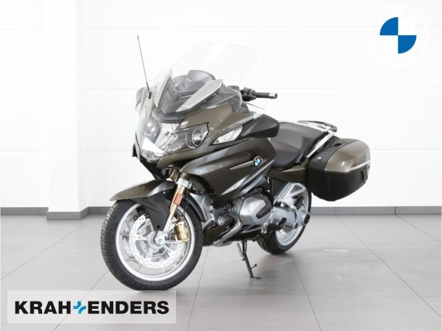BMW R 1250 RT R 1250 RT: Bild 2