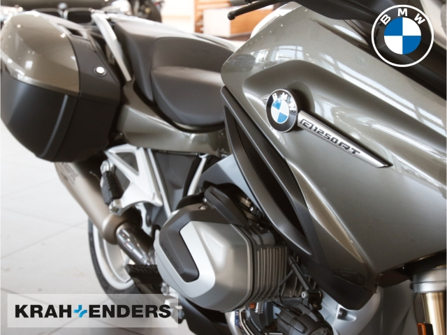 BMW R 1250 RT R 1250 RT: Bild 6