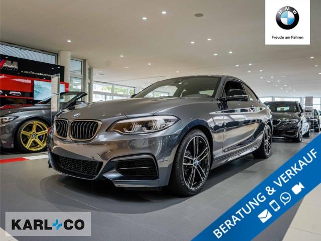 BMW M240i M240i: Bild 1