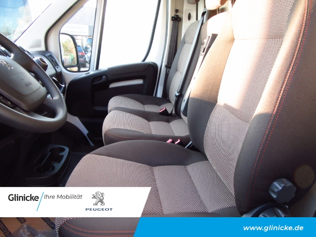 Peugeot Boxer Avantage Edition 333 L2H2 BlueHDI 140, Klima