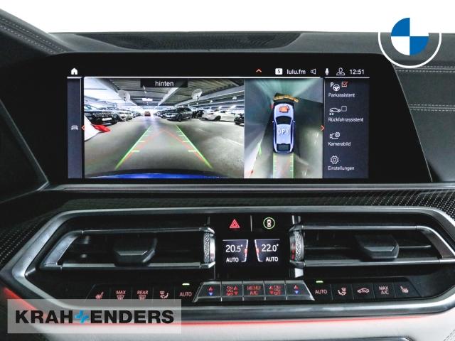 BMW X6 X6: Bild 12