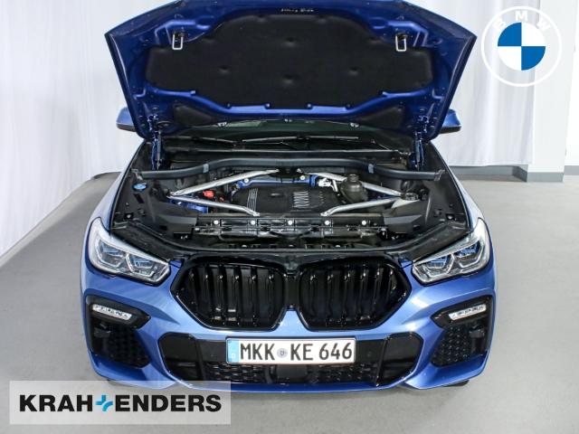 BMW X6 X6: Bild 21