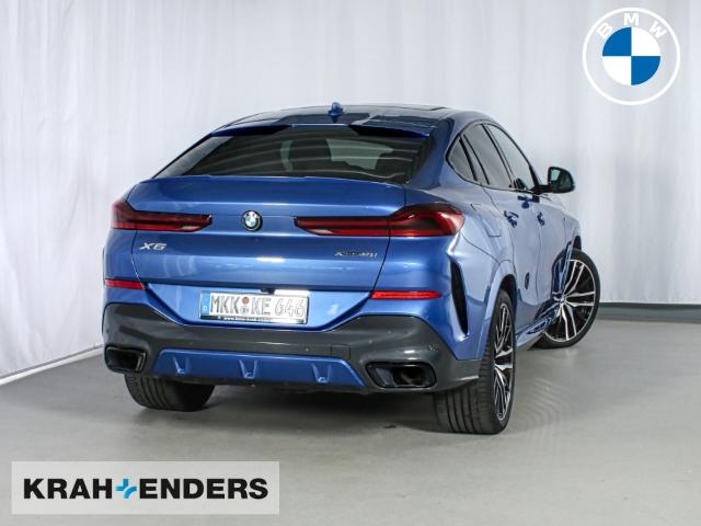 BMW X6 X6: Bild 3