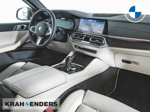 BMW X6 X6: Bild 9