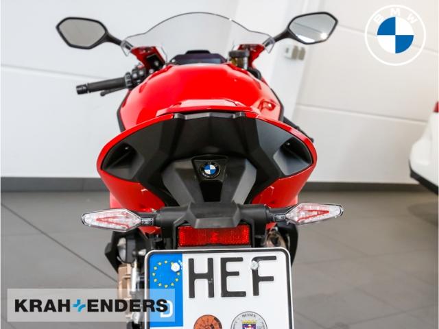 BMW S1000RR S1000RR: Bild 4