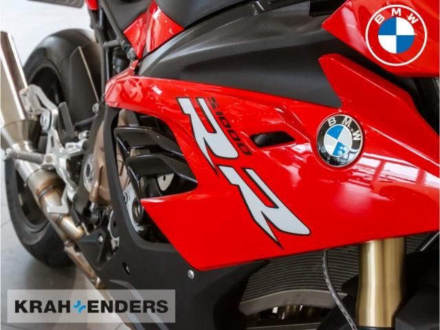 BMW S1000RR S1000RR: Bild 6