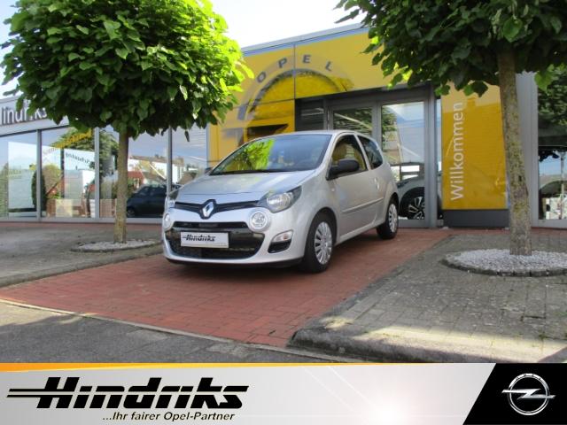 Used Renault Twingo 1.2