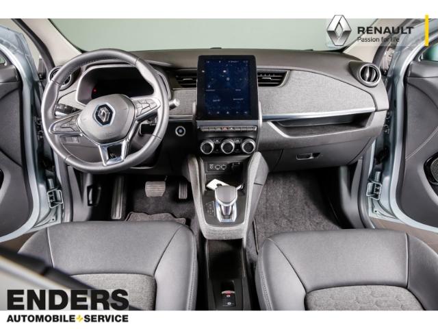 Renault ZOE ZOE: Bild 12