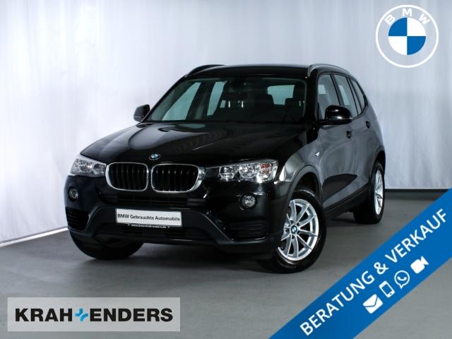 BMW X3 X3: Bild 1