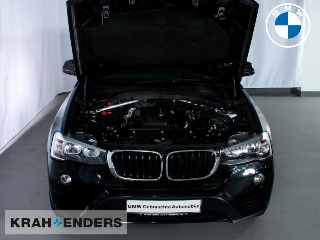 BMW X3 X3: Bild 15