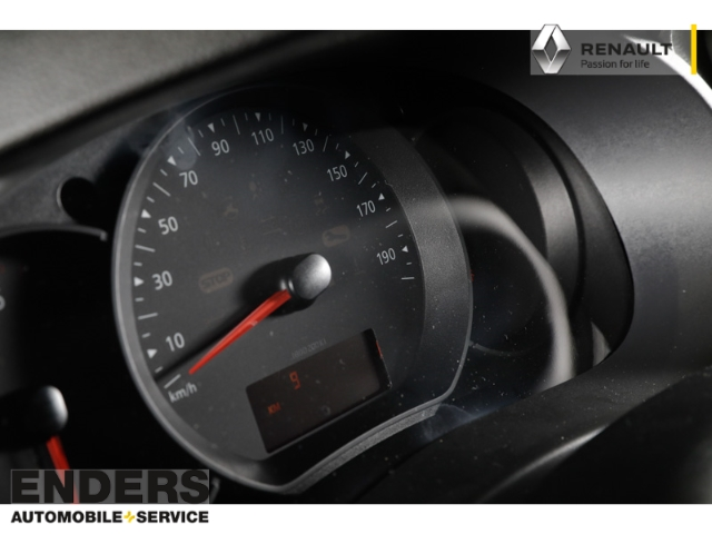 Renault Kangoo Kangoo: Bild 10
