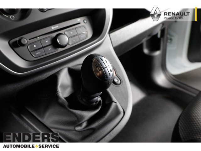 Renault Kangoo Kangoo: Bild 11