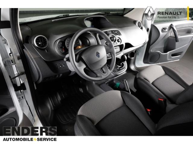 Renault Kangoo Kangoo: Bild 9