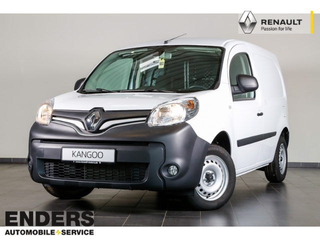 Renault Kangoo Kangoo: Bild 1
