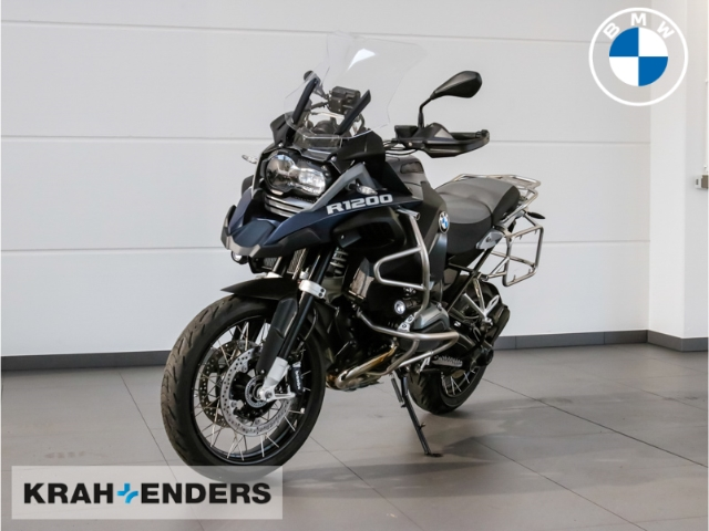 BMW R 1200 GS Adventure R 1200 GS Adventure: Bild 3