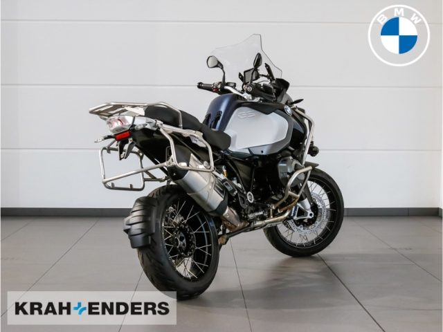 BMW R 1200 GS Adventure R 1200 GS Adventure: Bild 4