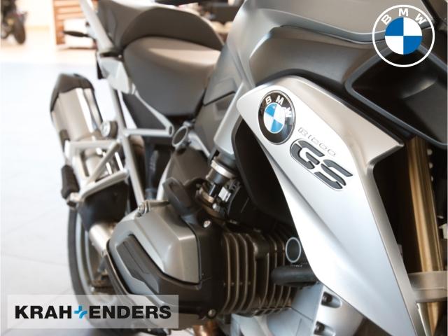 BMW R 1200 GS R 1200 GS: Bild 7