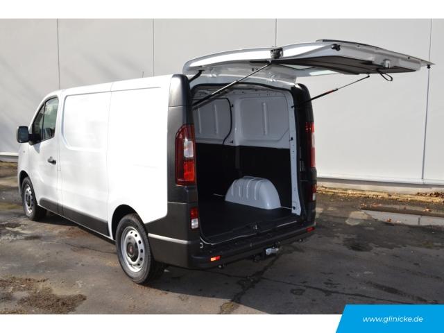 Fiat Talento Kasten AHK L1H1 1,0t Basis 2.0 Ecojet 120 Turbo Optionspaket