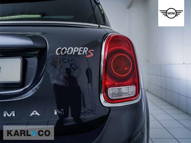 MINI Cooper S Countryman Cooper S Countryman: Bild 6