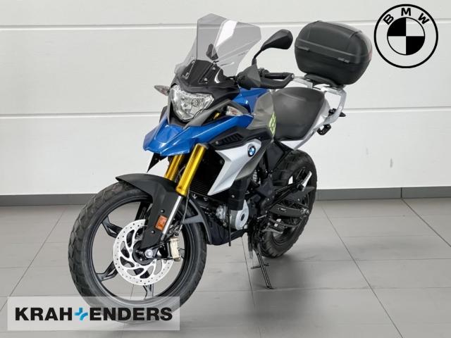 BMW G 310 GS G 310 GS: Bild 2