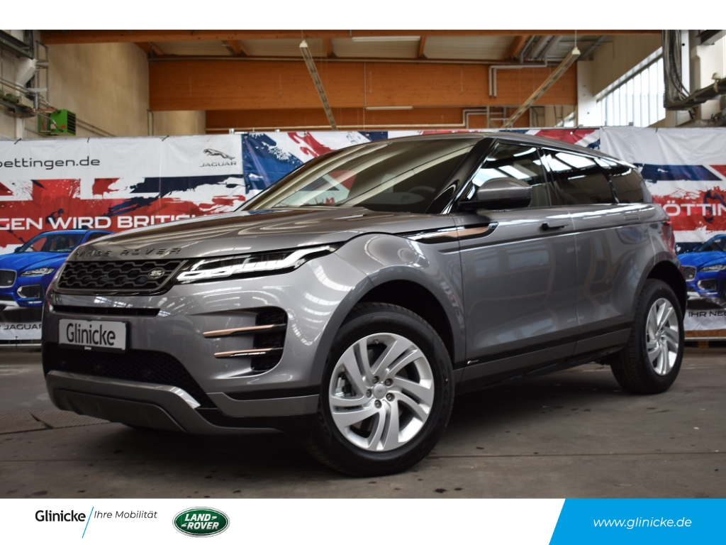 2020 Range Rover Evoque Xl Redesign and Concept