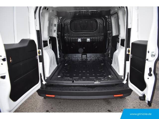Fiat Doblo Cargo SX Kasten 1.3 Multijet EU6d-T