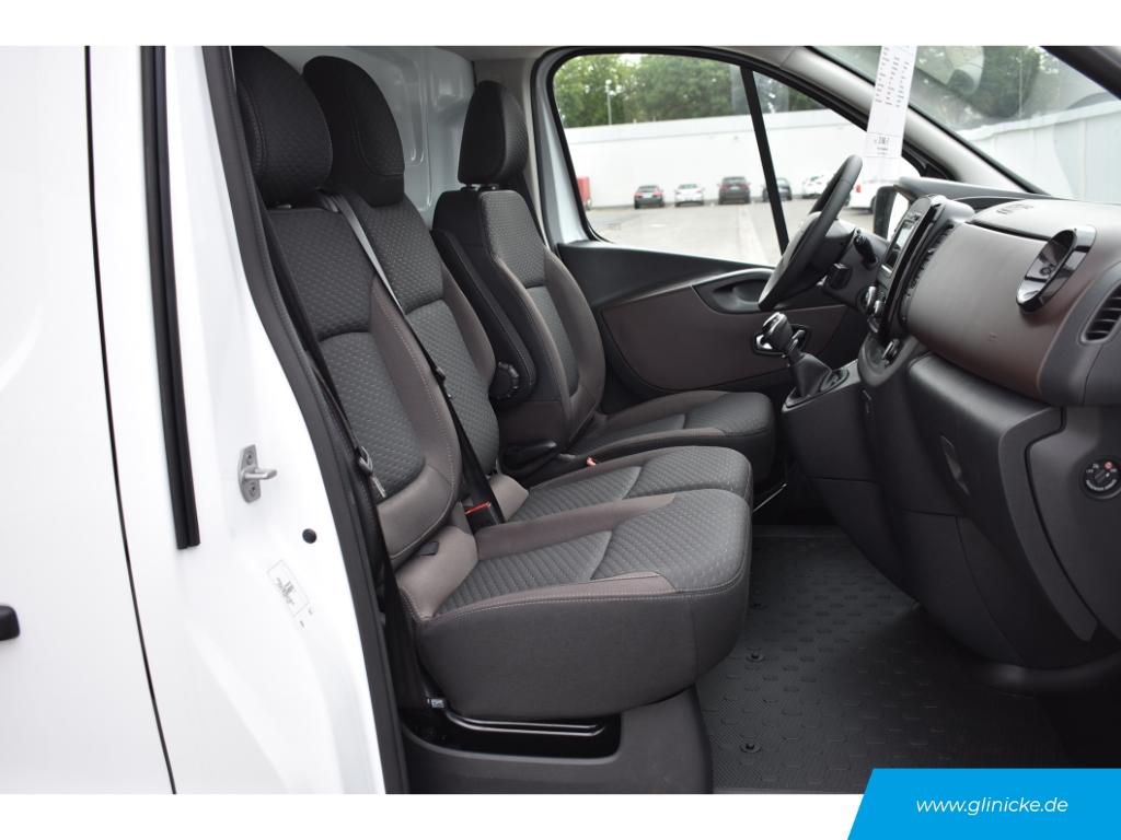 Fiat Talento Kasten L2H1 1,2t SX 2.0 Ecojet Turbo EU6d-T