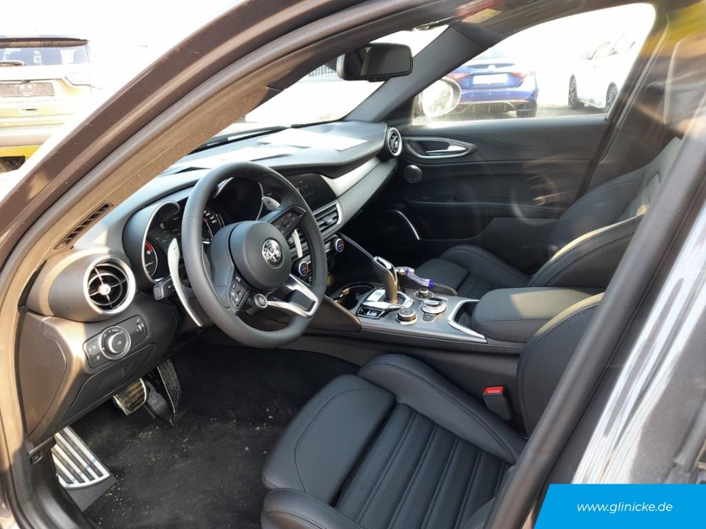 Alfa Romeo Giulia Sprint 2.2 JTDM Assistenz Paket 2 EU6d-T