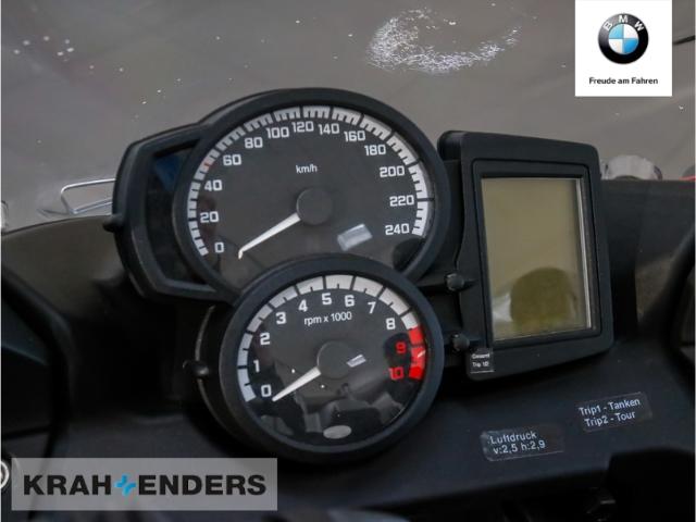 BMW F 800 GT F 800 GT: Bild 3