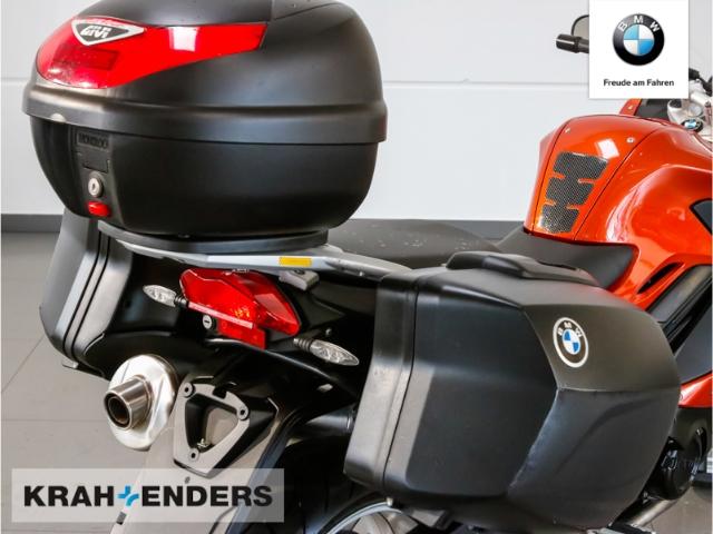 BMW F 800 GT F 800 GT: Bild 7