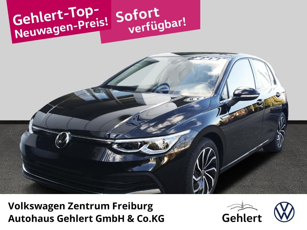 Volkswagen Golf  Style First Edition Navigation Panorama-Ausstelldach