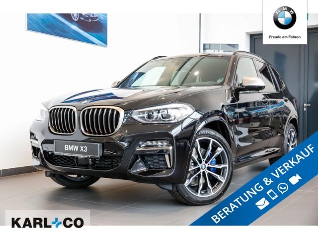 BMW X3 M40 X3 M40: Bild 1