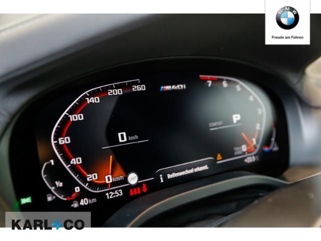BMW X3 M40 X3 M40: Bild 12