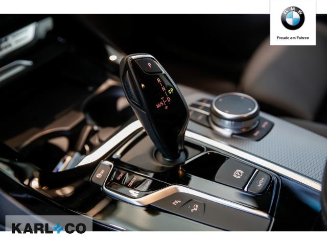 BMW X3 M40 X3 M40: Bild 13