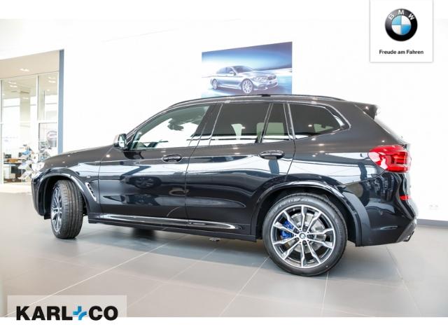 BMW X3 M40 X3 M40: Bild 3
