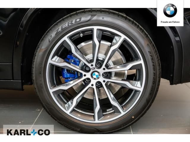 BMW X3 M40 X3 M40: Bild 5
