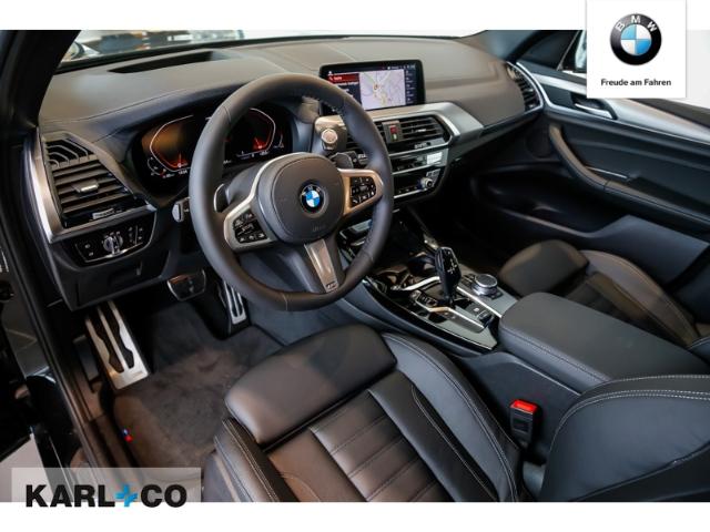 BMW X3 M40 X3 M40: Bild 6