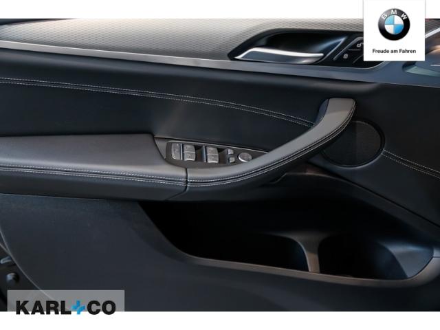 BMW X3 M40 X3 M40: Bild 7