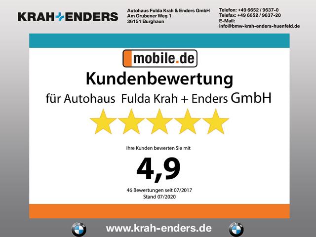 BMW X3 M40 X3 M40: Bild 15