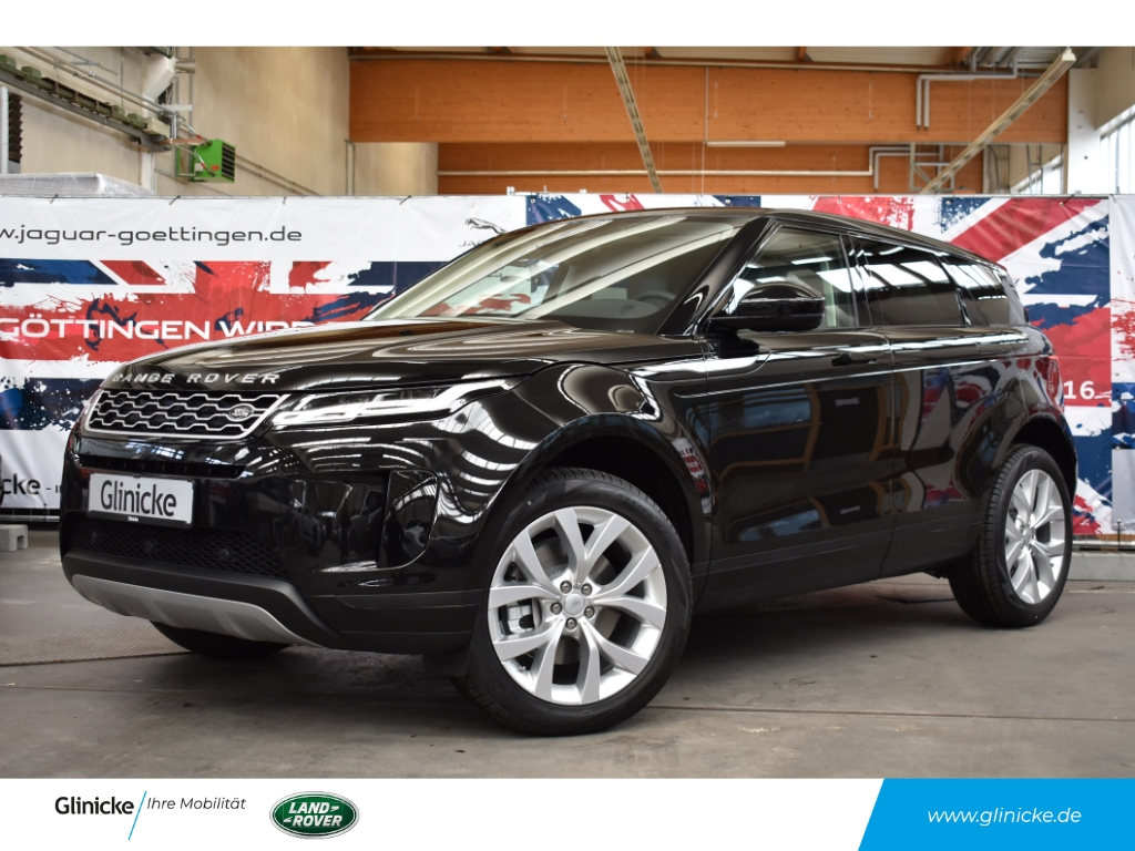 2020 Range Rover Evoque Xl Rumors