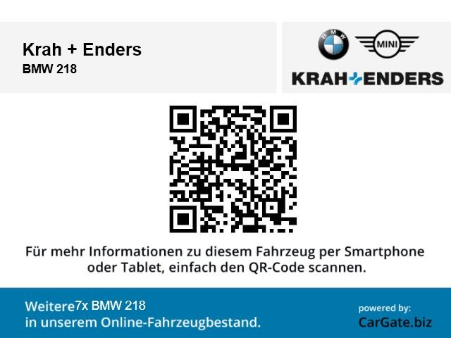 BMW 218 218: Bild 20