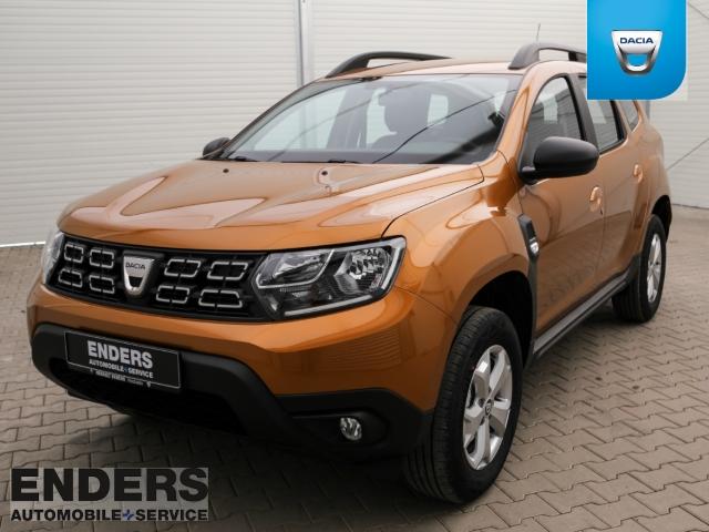 Dacia Duster Duster: Bild 1