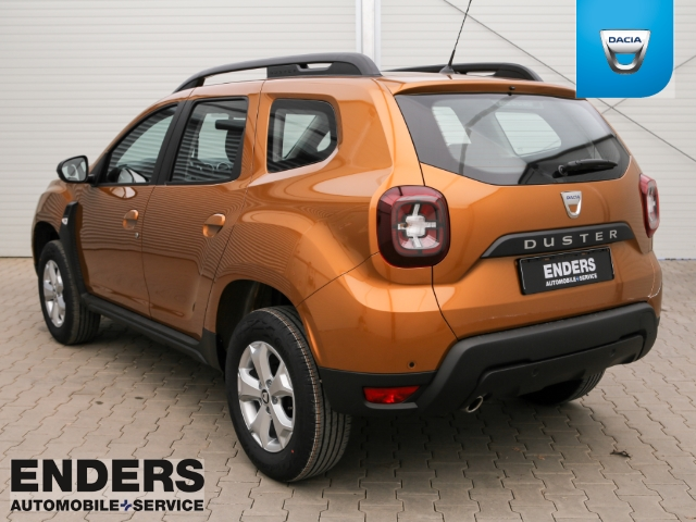 Dacia Duster Duster: Bild 2