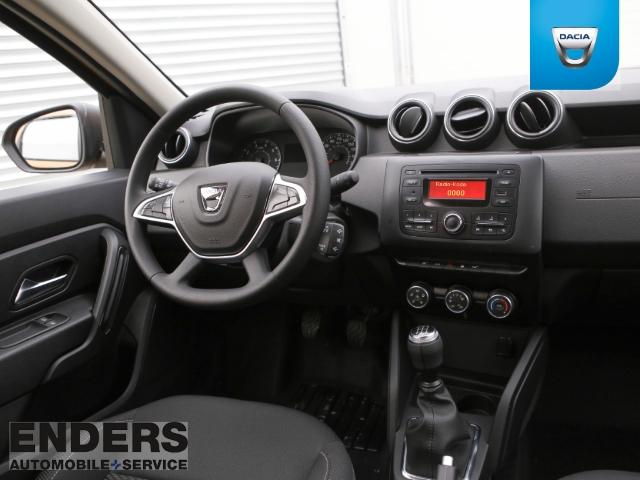 Dacia Duster Duster: Bild 7