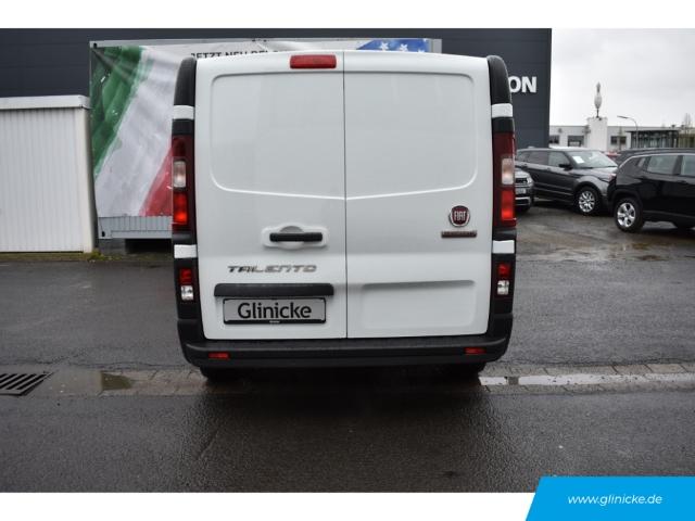 Fiat Talento Kasten L2H1 1,2t Basis 2.0 Ecojet EU6d-T