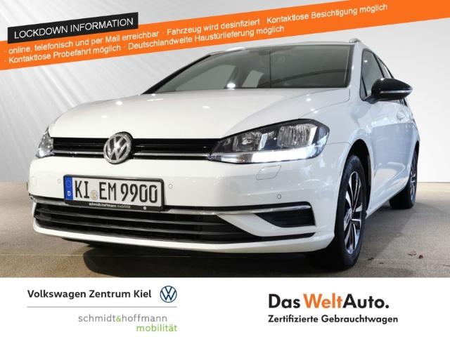 Volkswagen Golf Variant  VII 1.0 TSI IQ.DRIVE Navi Klima PDC