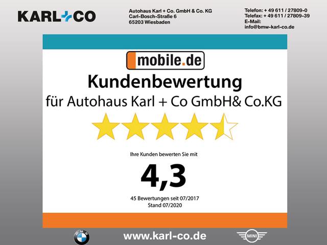 BMW 318 318: Bild 7