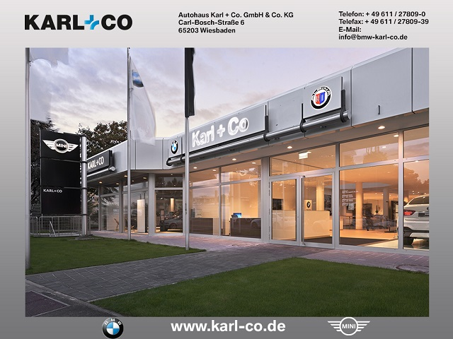 BMW 318 318: Bild 8