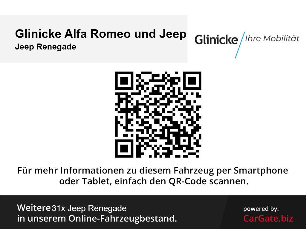 Jeep Renegade Limited FWD 1.0 T-GDI EU6d-T LED